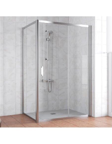 Vegas Glass dušas stūris ZP+ZPV 140*70 08 01 - 1