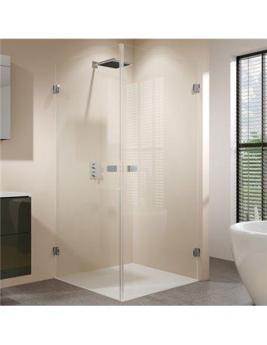 Riho dušas stūris Scandic Soft Q209 - 1