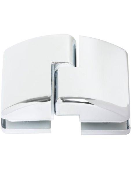 Vegas Glass dušas stūris AFS-F 110*100 08 01 R - 7
