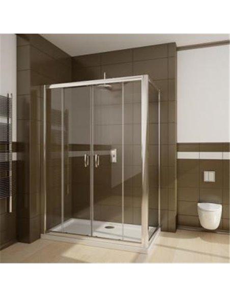 Radaway dušas stūris Premium Plus DWD+S - 1