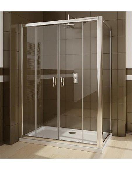 Radaway dušas stūris Premium Plus DWD+S - 2