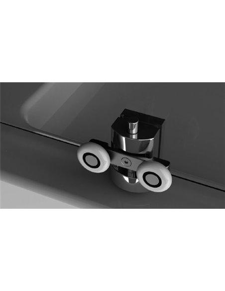 Radaway dušas stūris Premium Plus DWD+S - 6