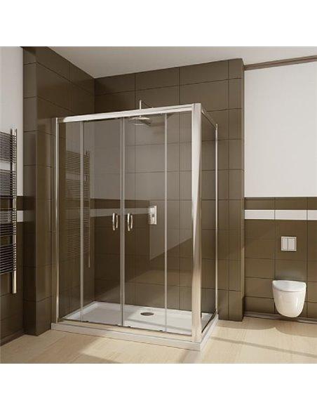 Radaway dušas stūris Premium Plus DWD+S - 10