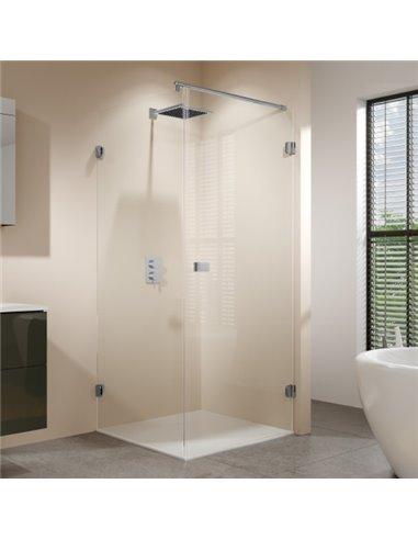 Riho dušas stūris Scandic Soft Q201 - 1