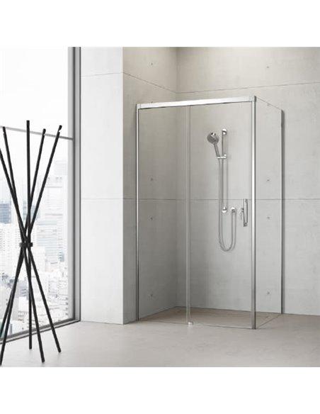 Radaway dušas stūris Idea KDJ 80x140 L - 1