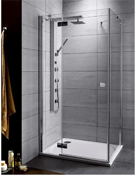 Radaway dušas stūris Almatea KDJ - 2