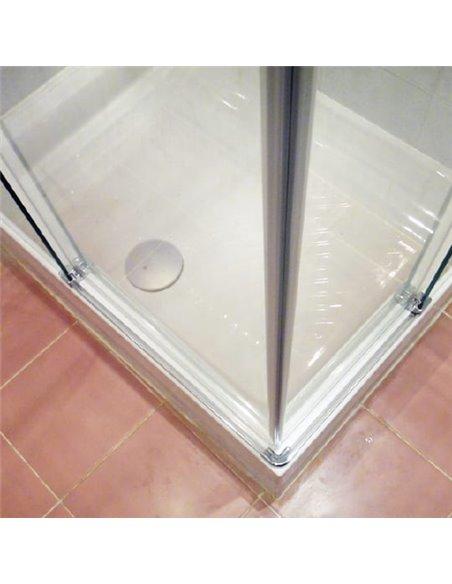 GuteWetter dušas stūris Slide Rectan GK-864 kreisā - 6