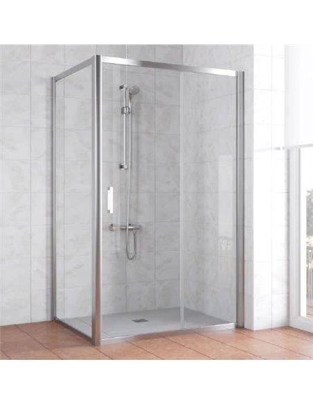 Vegas Glass dušas stūris ZP+ZPV 120*70 08 01 - 1