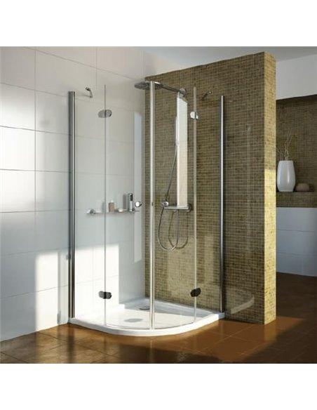 GuteWetter dušas stūris Lux Meliori GK-102 - 1