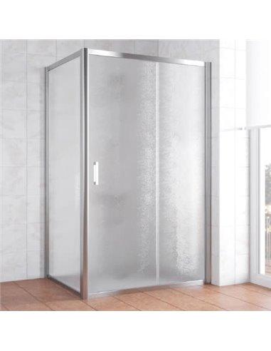 Vegas Glass dušas stūris ZP+ZPV 120*70 08 02 - 1