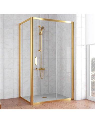 Vegas Glass dušas stūris ZP+ZPV 110*70 09 01 - 1