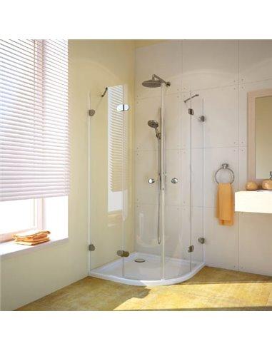 GuteWetter dušas stūris Lux Meliori GK-002 - 1