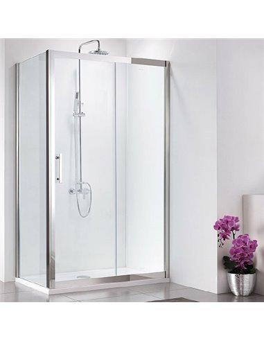Bravat dušas stūris Stream 120x80x200 - 1