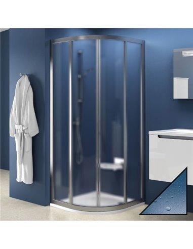 Ravak dušas stūris SKCP4-80 - 1