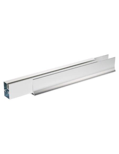 Vegas Glass dušas stūris ZP+ZPV 130*100 08 01 - 5