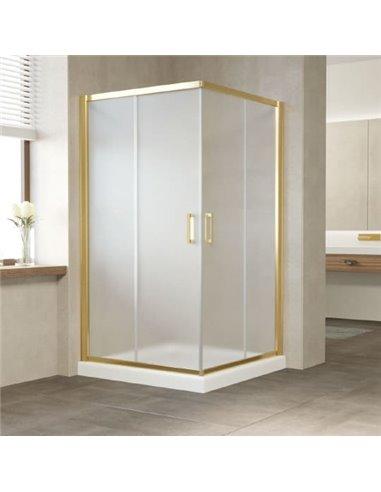 Vegas Glass dušas stūris ZA 0120 09 10 - 1