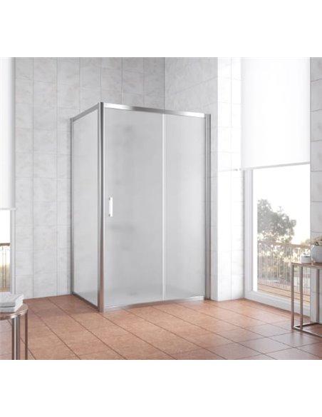 Vegas Glass dušas stūris ZP+ZPV 140*70 08 10 - 2