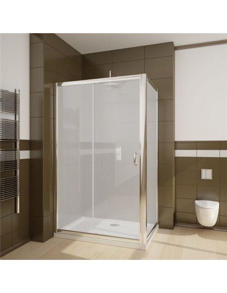 Radaway dušas stūris Premium Plus DWJ+S - 1