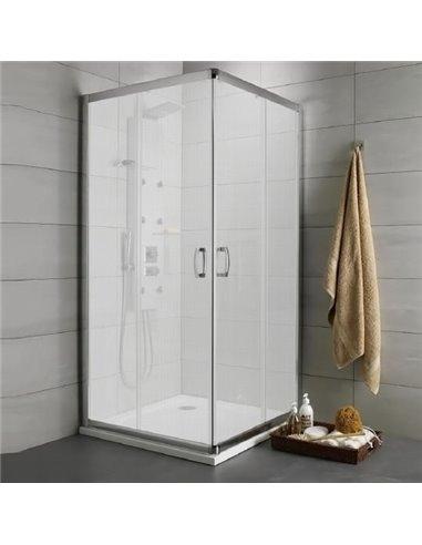 Radaway dušas stūris Premium Plus C - 1