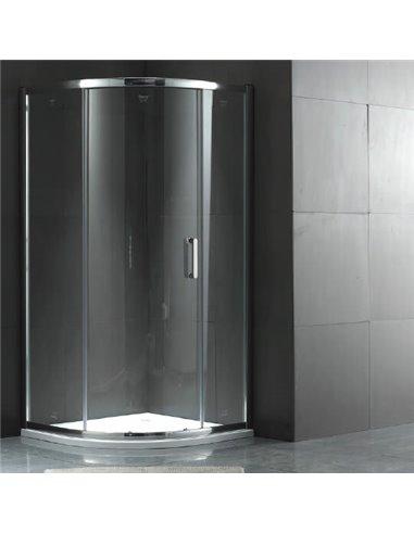 Gemy dušas stūris Victoria S30081A - 1