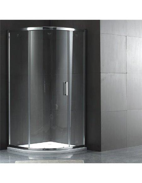 Gemy dušas stūris Victoria S30081A - 2