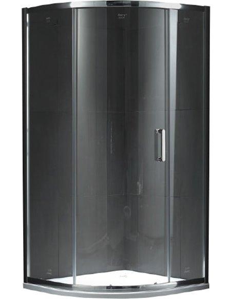 Gemy dušas stūris Victoria S30081A - 3