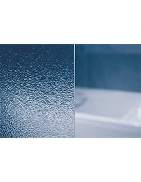 Ravak dušas stūris BLDP2-100+BLPS - 2