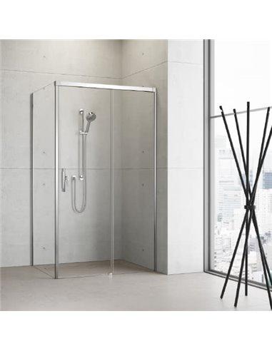 Radaway dušas stūris Idea KDJ 100x150 R - 1