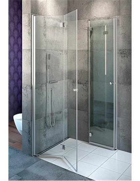 Radaway dušas stūris EOS KDD-B - 2