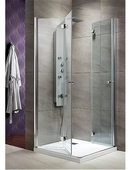 Radaway dušas stūris EOS KDD-B - 3