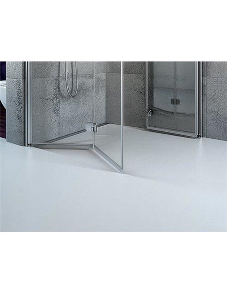 Radaway dušas stūris EOS KDD-B - 5