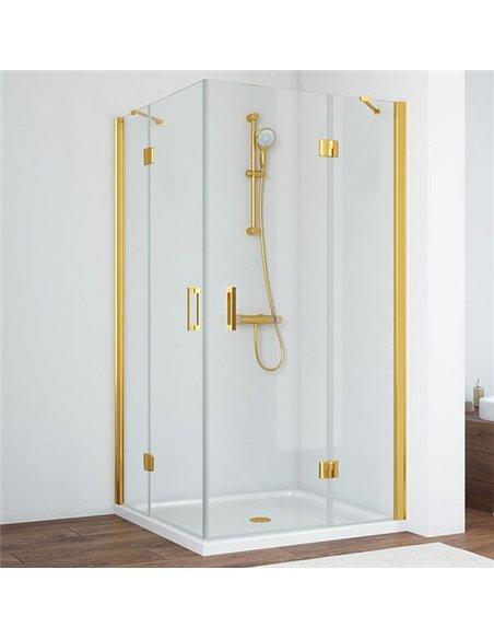 Vegas Glass dušas stūris AFA 110 09 01 - 1