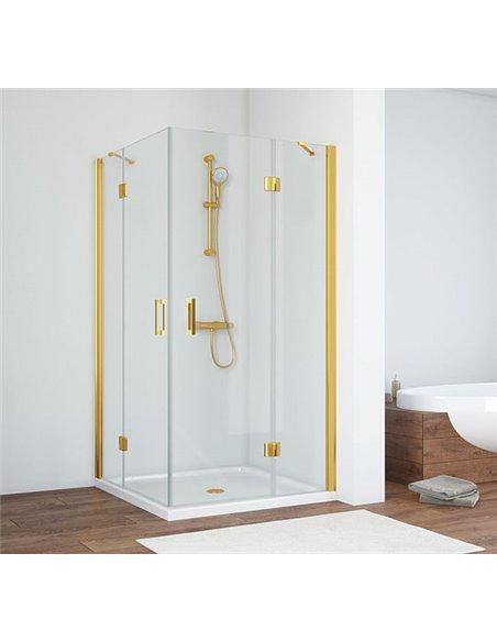Vegas Glass dušas stūris AFA 110 09 01 - 2