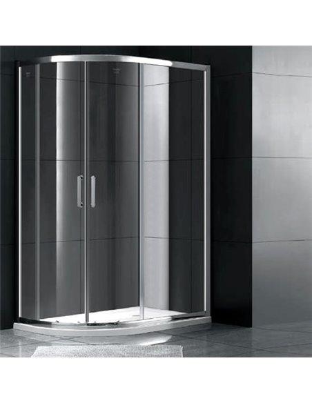 Gemy dušas stūris Victoria S30182 - 1