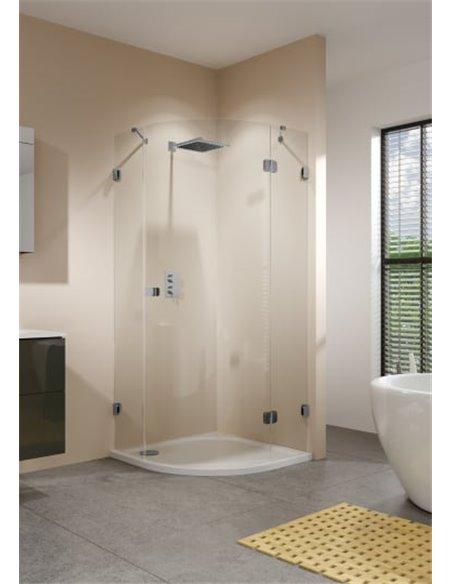 Riho dušas stūris Scandic Soft Q308 - 2