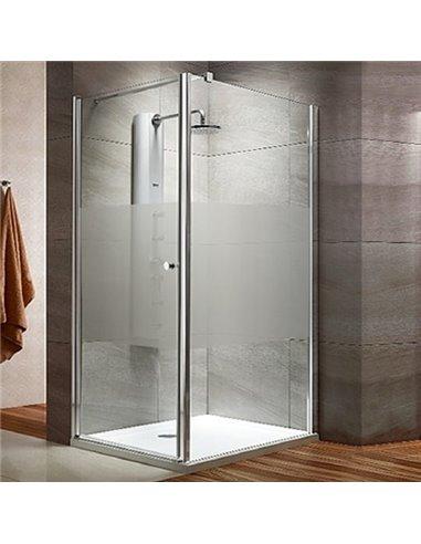 Radaway dušas stūris EOS KDJ - 1