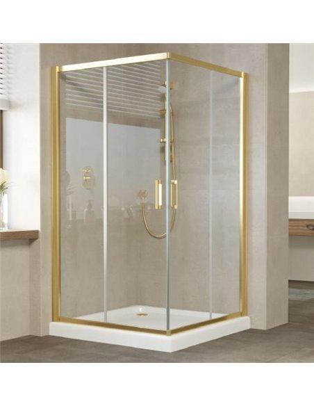 Vegas Glass dušas stūris ZA 0120 09 01 - 2