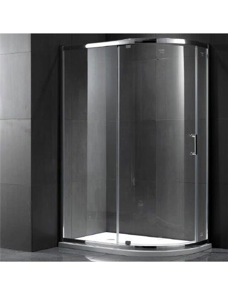 Gemy dušas stūris Sunny Bay S28182 - 1