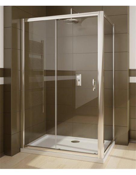Radaway dušas stūris Premium Plus DWJ+S - 2
