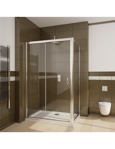 Radaway dušas stūris Premium Plus DWJ+S - 10