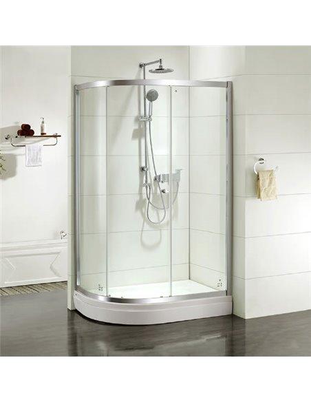 Iddis dušas stūris Mirro M70R128i23 - 1