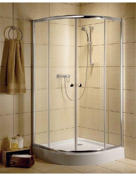 Radaway dušas stūris Classic A - 2