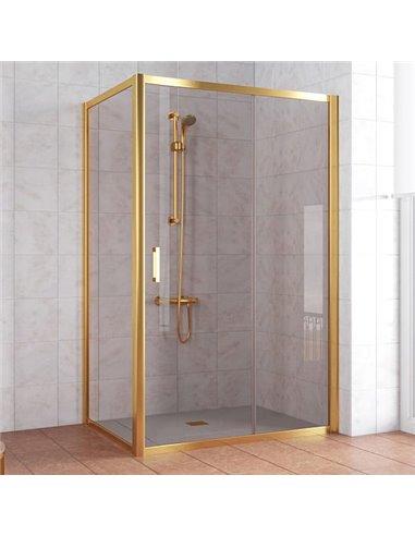 Vegas Glass dušas stūris ZP+ZPV 140*70 09 05 - 1