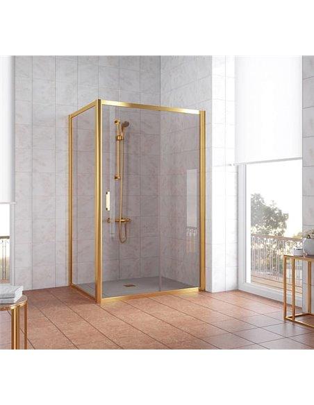 Vegas Glass dušas stūris ZP+ZPV 140*70 09 05 - 2