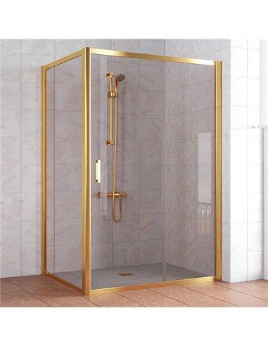 Vegas Glass dušas stūris ZP+ZPV 130*100 09 05 - 1