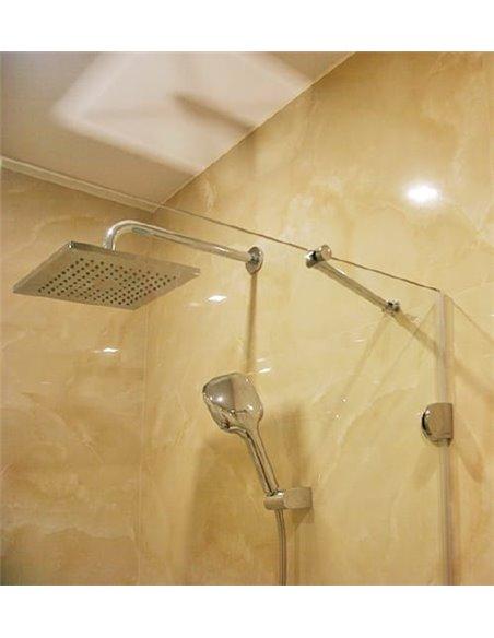 GuteWetter dušas stūris Lux Festt GK-001 правый - 5