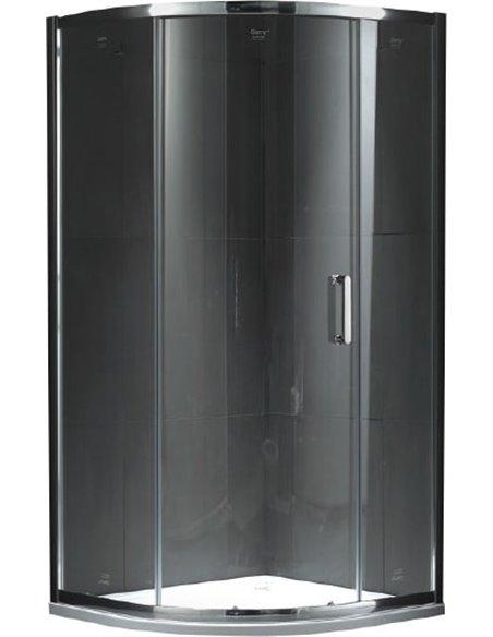 Gemy dušas stūris Victoria S30071A - 3