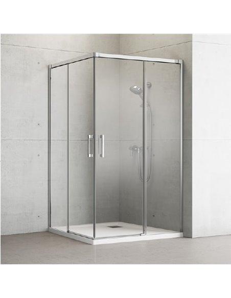 Radaway dušas stūris Idea KDD 100x110 R - 1
