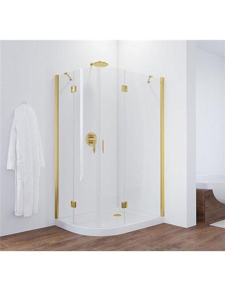 Vegas Glass dušas stūris AFS-F 120*100 09 01 R - 2