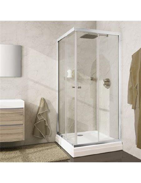 Riho dušas stūris Lucena GK34200 - 1